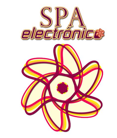 spa electronico