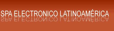 Spa Electrónico Latino América